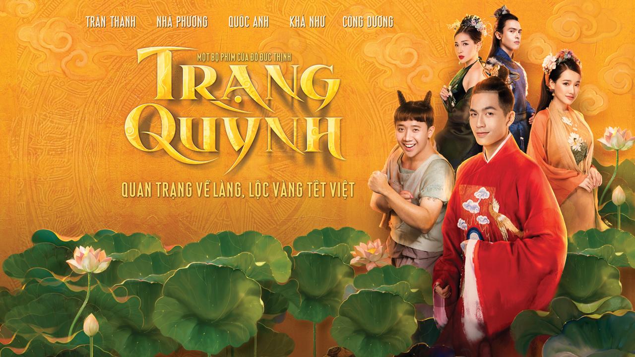 Phim Việt Nam chiếu rạp ấn tượng
