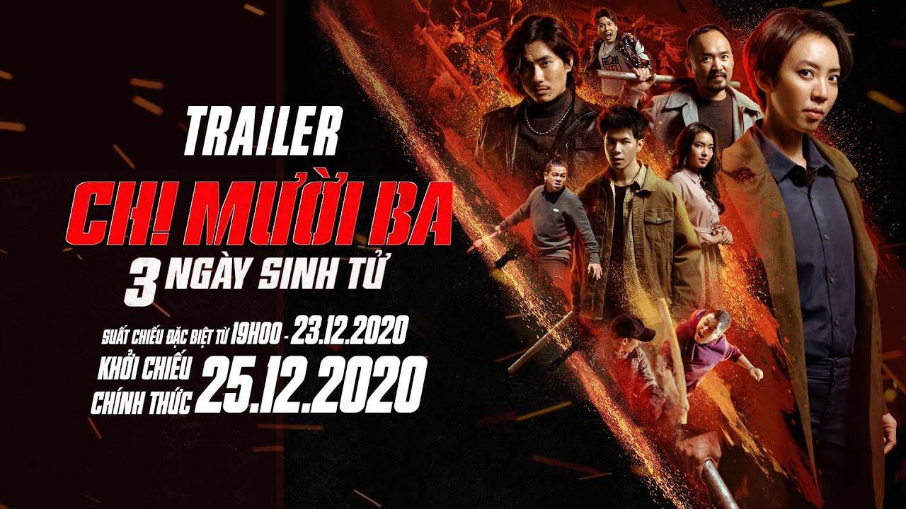 Phim Việt Nam chiếu rạp hay, lôi cuốn