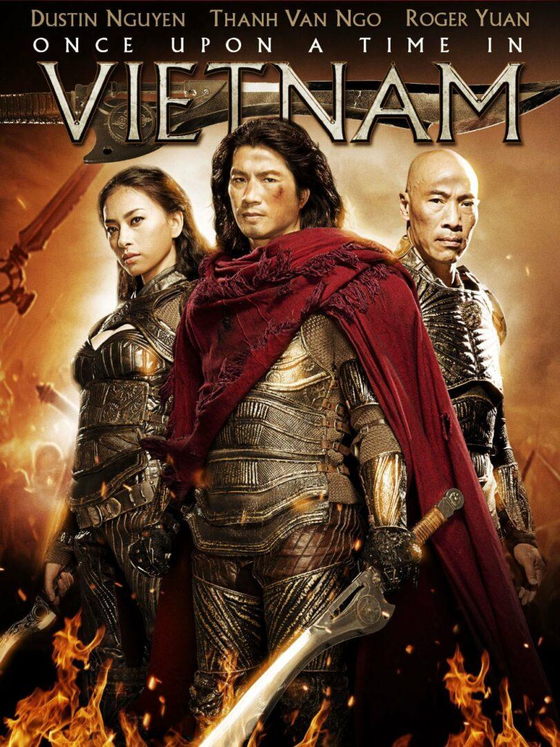Phim Việt Nam hành động hấp dẫn và những màn võ công mãn nhãn