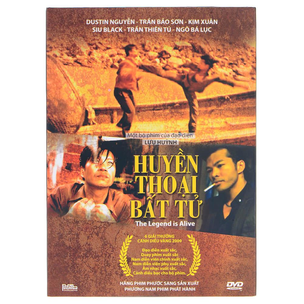 Phim Việt Nam hành động lấy đi nhiều cảm xúc của khán giả
