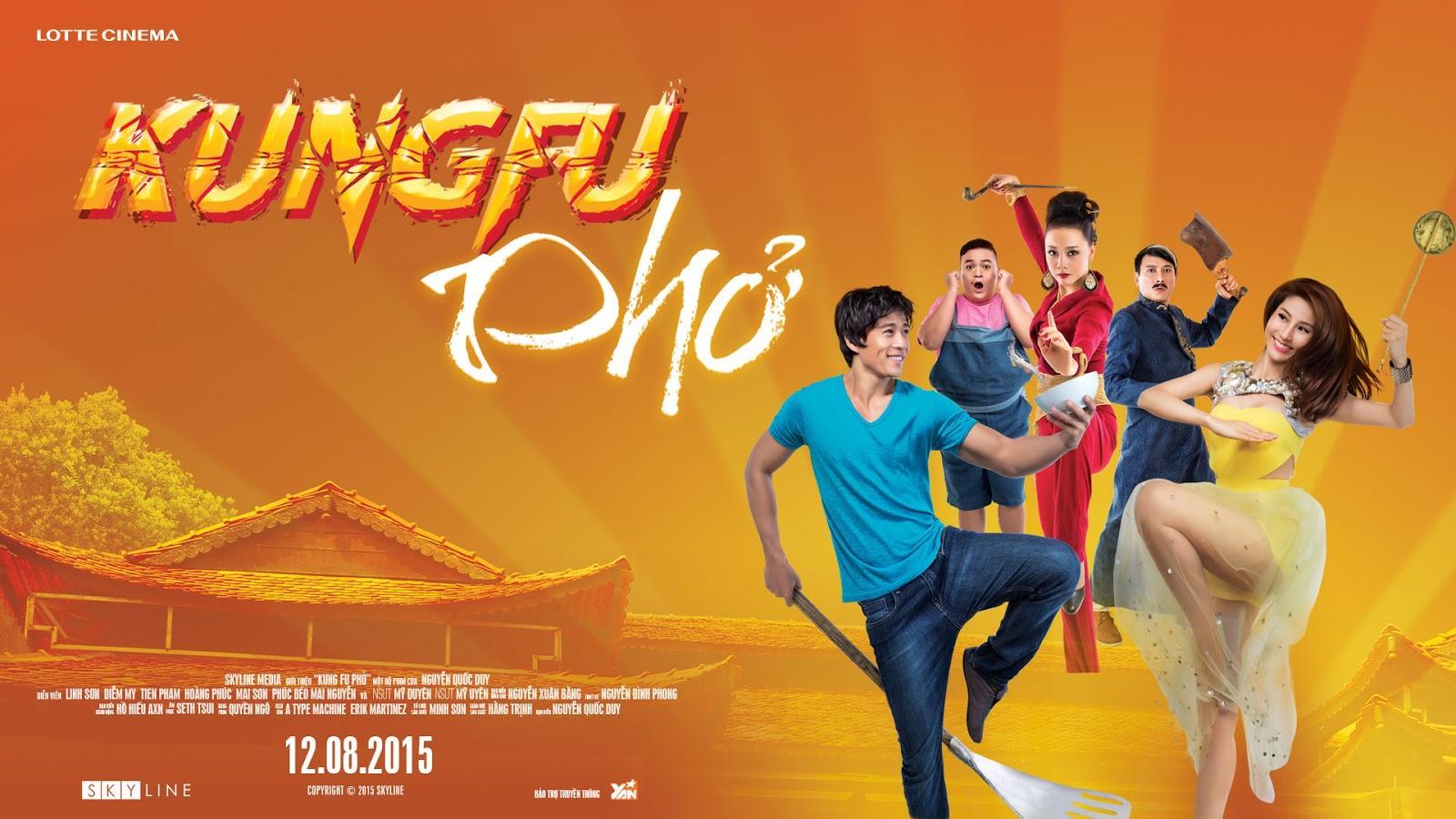 Phim Việt Nam hành động hài hước