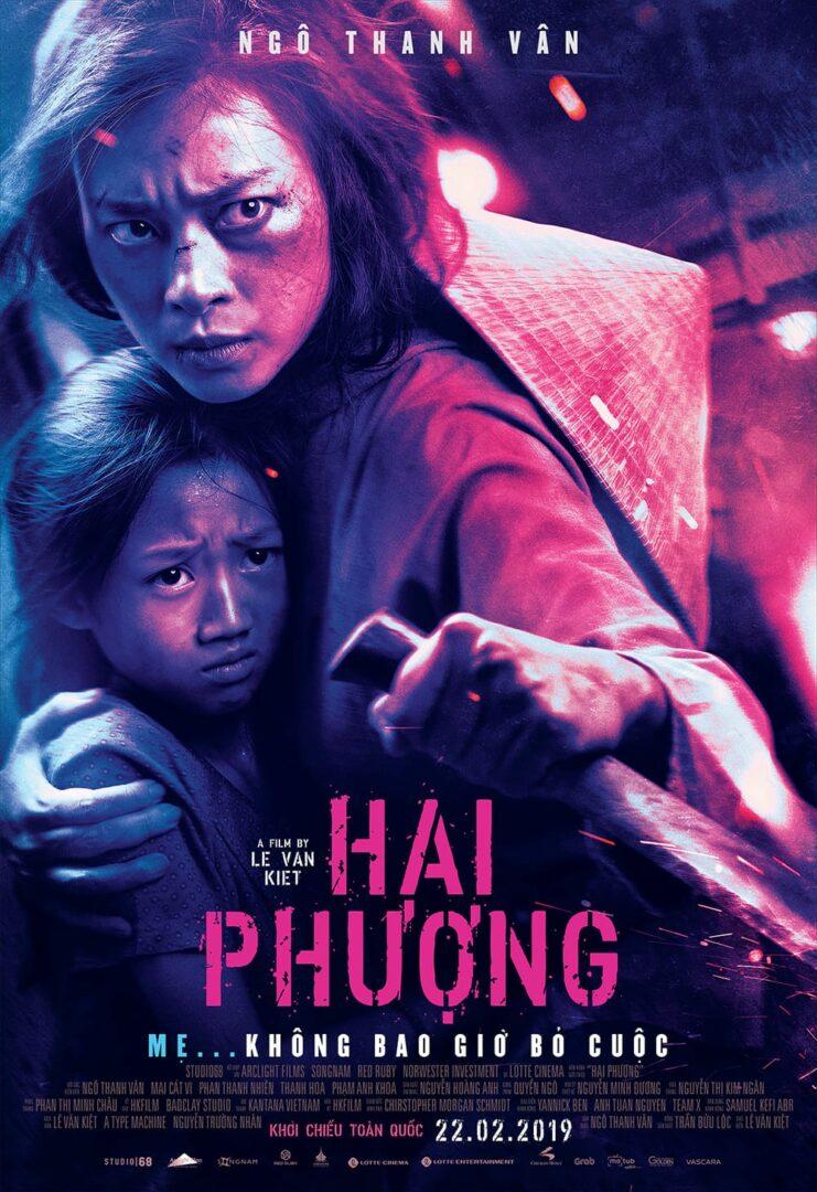 Phim Việt Nam hành động hay nhất
