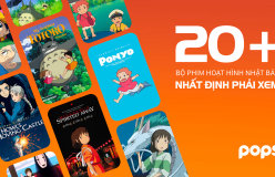 phim hoạt hình anime Nhật Bản hay nhất