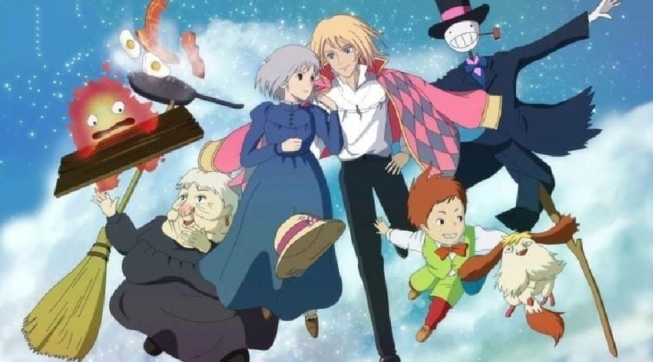 20 bộ phim hoạt hình anime Nhật Bản hay nhất mọi thời đại - POPS
