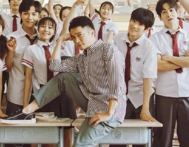 phim về học đường hay